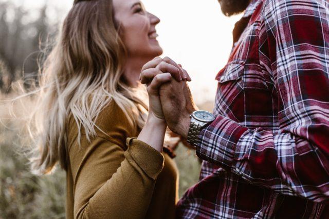 Thérapie de couple: pourquoi ?